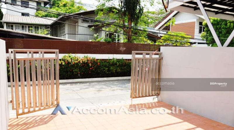 Townhouse 3 Bedroom For Sale BTS Thong Lo in Sukhumvit Bangkok (AA11213) #85074192