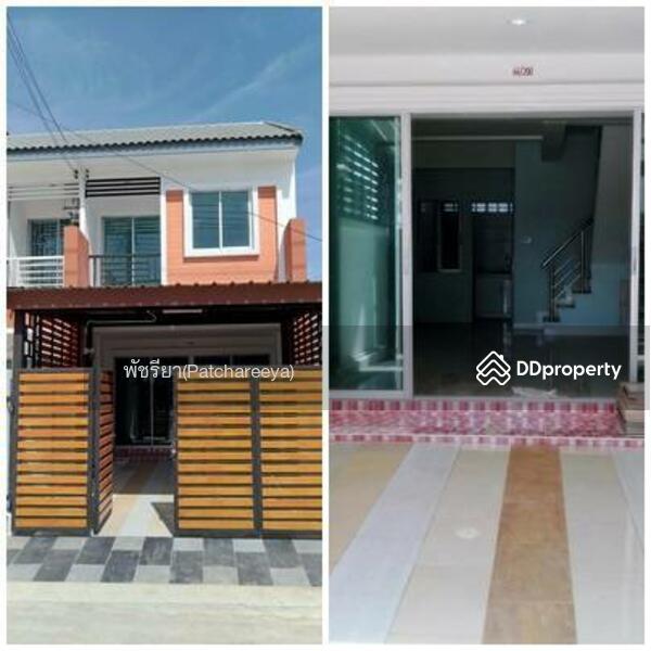 กิตตินคร ทาวน์พลัส (วัดศรีวารีน้อย) Kittinakorn Townplus #85083760