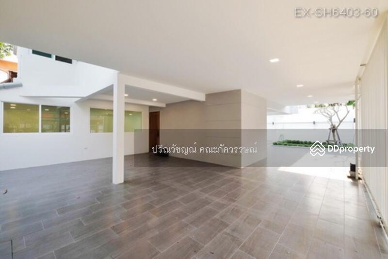 2 Storey house, Pridi 42, Soi Sukhumvit 71 #85096010