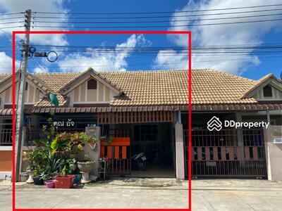 ขาย - 68048 - ‼️ขายถูกทาวน์เฮ้าส์ หมู่บ้าน เซนสิริ ทาวน์ 1 ใกล้ถนนสุขุมวิท 26. 8 ตารางวา 2 ห้องนอน 1 น้ำ ‼️