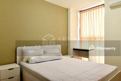 ให้เช่า - เช่าคอนโด Ideo Ladprao 17 (ไอดีโอ ลาดพร้าว 17) ใกล้  MRT ลาดพร้าว 1 ห้องนอน 1 ห้องน้ำ ขนาด 34 ตรม. ชั้น 7 แต่งสวย พร้อมเฟอร์ฯ