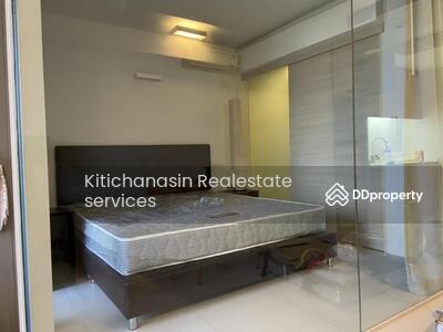 ให้เช่า - ให้แจ้งรหัส KRE-A3228 The Sanctuary Hua-Hin แบบ 1ห้องนอน 1ห้องน้ำ 42 ตร. ม ชั้น 8 เช่า 25, 000 บาท @LINE:0932181290 คุณ เก๊ะ