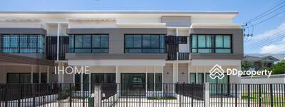 ให้เช่า - 5A2MG0541 ให้เช่าทาวน์โฮมสองชั้น 3 ห้องนอน 2 ห้องน้ำ   พื้นที่ 20 ตารางวา  ให้เช่าราคา 8, 000 บาท/เดือน เป็นบ้านเปล่าไม่มีเฟอร์นิเจอร์ ภ