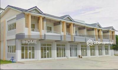 ให้เช่า - 9A4MG0344 ให้เช่าอาคารพาณิชย์สองชั้น 2 ห้องนอน 2 ห้องน้ำ ให้เช่าราคา 15, 000 บาท/เดือน พร้อมเฟอร์นิเจอร์ ใกล้สิ่งอำนวยความสะดวก ตลาด ห้างสรรพสินค้า