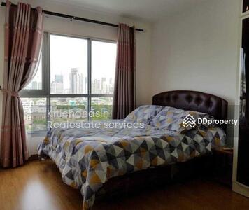 For Rent - Notify the code KRE-A3256 Aspire Rama 4, 1 bedroom, 1 bathroom, 39 sq. m. , xx floor, rent 13, 000 baht @line: 0921807715 Khun Mew