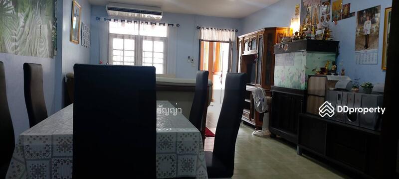 ขายบ้านทาวเฮ้าส์ ซอย 20 มิถุนาแยก 9 ใกล้ MRT สุทธิสาร #85150492