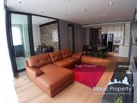 For Rent - 2 Bedrooms Condominium for Rent in BEATNIQ Sukhumvit 32, Khlong Tan, Khlong Toei, Bangkok