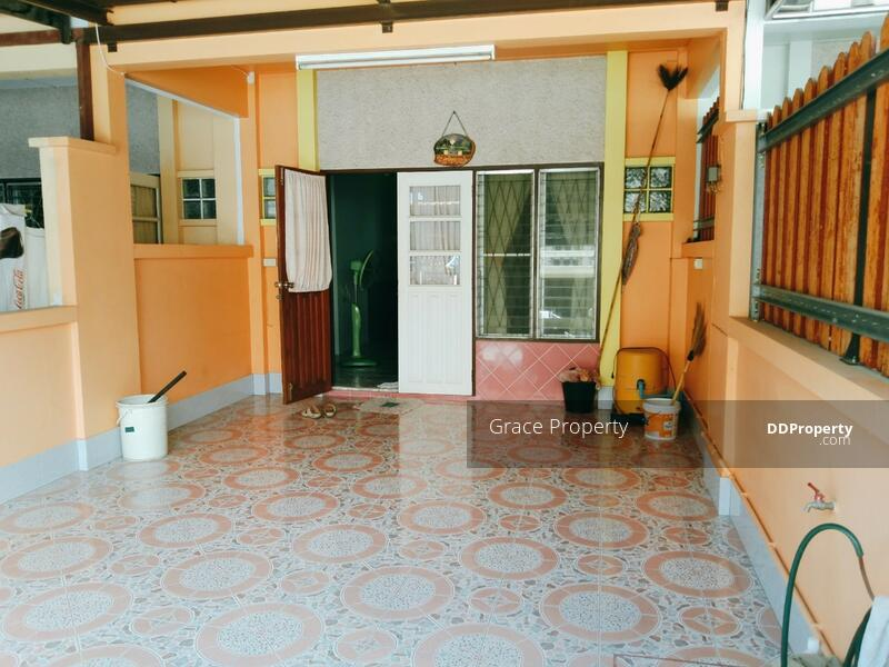 หมู่บ้านปรารถนา3 อ่างศิลา #85445646