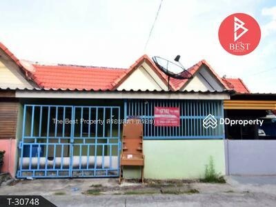 For Sale - ขายทาวน์เฮ้าส์ หมู่บ้านธันยพร แพรกษา สมุทรปราการ