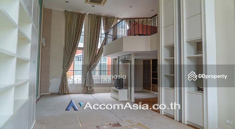 Baan Klangkrung Townhouse For Rent & Sale (AA27400) #85178466