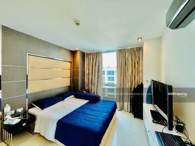 For Rent - Notify the code KRE-A3477 The View Cozy Beach Residence 1 bedroom, 1 bathroom, 45 sq. m. , 7th floor, rent 8, 000 baht @line: 0921807715 Khun Mew
