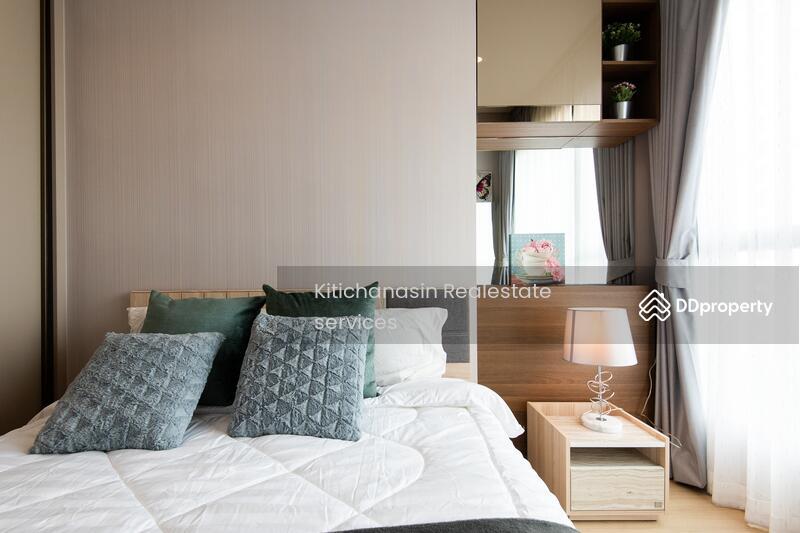 Lumpini Suite เพชรบุรี-มักกะสัน #85204224