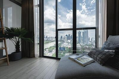 For Sale - To notify the code KRE-W4196 SIAMESE EXCLUSIVE QUEENS 3 bedrooms, 3 bathrooms, 129. 74 square meters, 29th floor, sold 46, 200, 000 baht **** If you do not answer the call 0962215326 Khun On ****