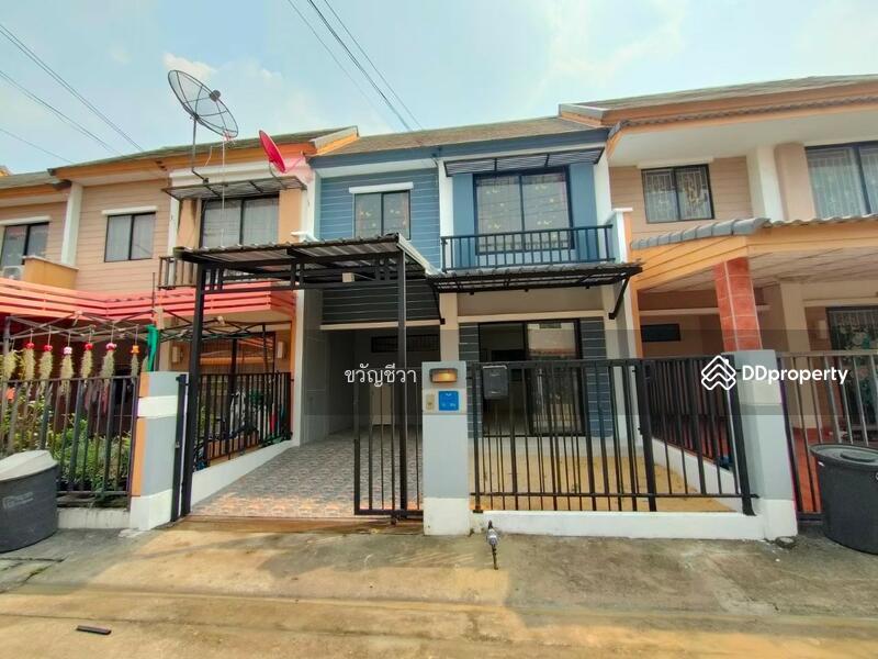 หมู่บ้านพฤกษา52/1 ถนนเทพกุญชร  พหลโยธิน  ตลาดไทย #85225038