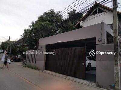 ขาย - ขาย บ้านเดี่ยว ซอยปากเกร็ด 37 ชูชาติอนุสรณ์ ถนนประชาชื่น บางตลาด #018445