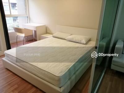 ให้เช่า - ให้เช่า WE CONDO เอกมัย-รามอินทรา ตกแต่งสวยห้องใหญ่ ราคาถูก! !(SAV182)