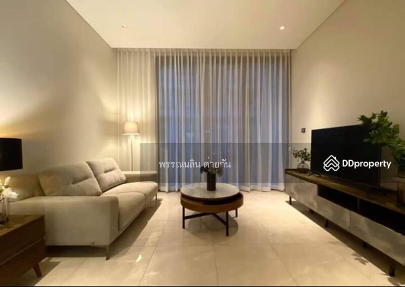 Sindhorn Residence (สินธร เรสซิเดนซ์) #85333016
