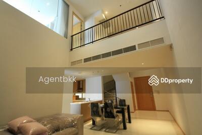ให้เช่า - NC5200418  ให้เช่า/For Rent Condo The Empire Place (ดิ เอ็มไพร์ เพลซ) 2นอน 2น้ำ 107. 61ตร. ม ห้อง Duplex เฟอร์ครบ พร้อมอยู่