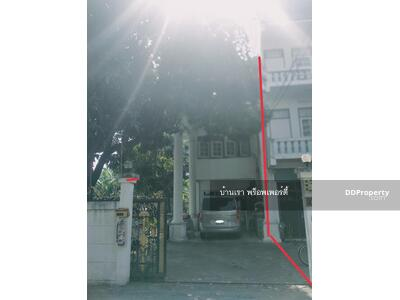 For Sale - 4 นาที ถึง BTS กรุงธนบุรี ขายตึกแถว 3 ชั้น และ ที่ดิน   7 ห้องนอน 5 ห้องน้ำ ซอย กรุงธนบุรี 6 แยก 3 ขนาด 119 ตรวา จุดเชื่อม BTS สีทอง ใจกลางเมือง สีลม สาทร บางรัก ใกล้ทางด่วน