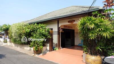 ขาย - 2 Bedroom House in Chatkaew 9 Village