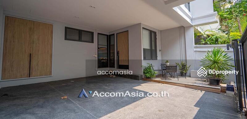 Townhouse 4 Bedroom For Rent & Sale BTS Phra khanong in sukhumvit Bangkok (AA28377) #85388448