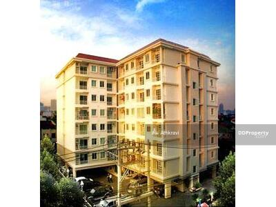 For Sale - Urgent sale! Condo Boutique Ratchada 17 , clean, peaceful by owner