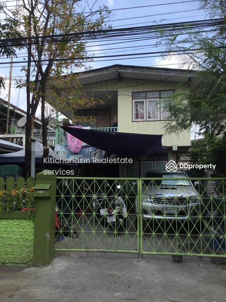 บ้านเดี่ยว ปากน้ำ ซอยบุญสิริ 14 #85443724