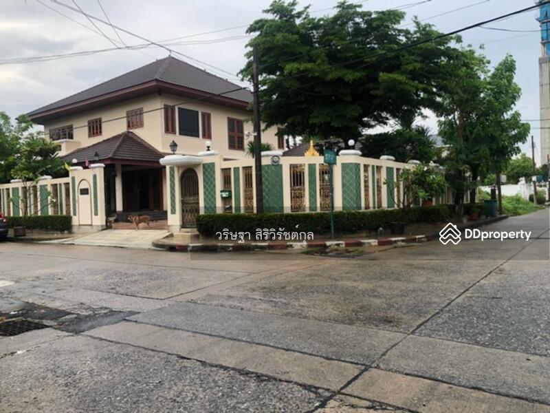 หมู่บ้านเมืองทองนิเวศน์ 3 (โครงการ1) ซอยหมู่บ้านบัวทองธานีโครงการ1 #85448234