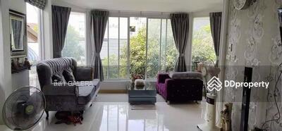 For Sale - ขายด่วนบ้านพร้อมที่ดิน ซอยประวิทย์และเพื่อน 12 พื้นที่ 75 ตร. วา บ้าน สองหลัง ราคา 6. 5 ล้าน ฟรีโอน