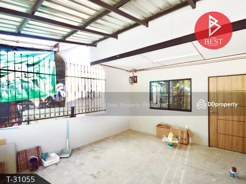 ทาวน์เฮ้าส์สัตหีบ ชลบุรี #85457498
