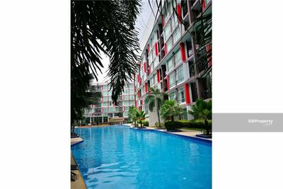 For Sale - (920311020-4) Hot Deal Pattaya Pool View CC Condo only 1 unit