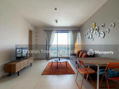 ให้เช่า - [เช่า] The Lofts Ekkamai 2 ห้องนอน 1 ห้องน้ำ 61ตรม 29, 000 บาท