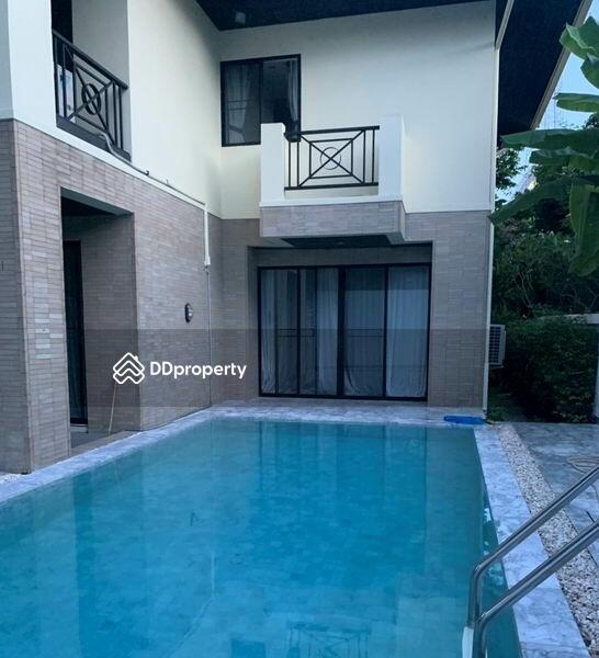 Bangkok Single House Vibhavadi Rangsit BRE15757 #85483090