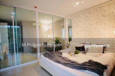 ขาย - ขายห้องสวยสุดในย่านนี้ คอนโด รีเจ้นท์โฮม 6/1 ประชาชื่น Regent Home