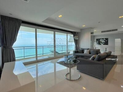 For Sale - 3 Bed 4 Bath in Jomtien for 29, 900, 000 THB PC8355