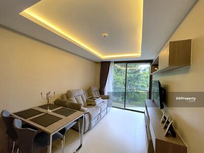 For Rent - New Condo For Rent 2 bedrooms Urbitia Thonglor BTS Thong Lo