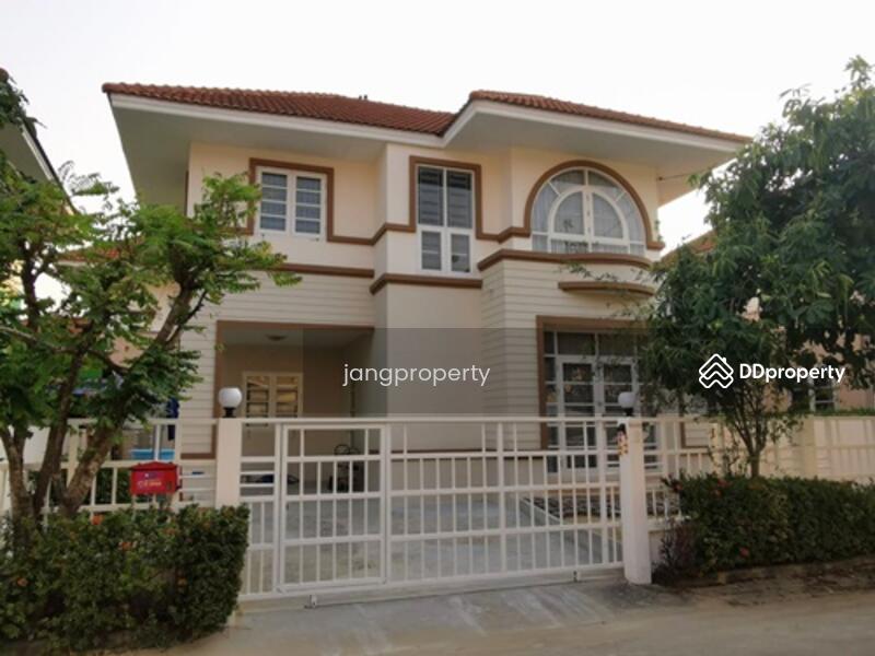 Baan Lalin Inthepark Wongwaen-Thepharak : บ้านลลิล อินเดอะพาร์ค วงแหวนฯ-เทพารักษ์ #85520556
