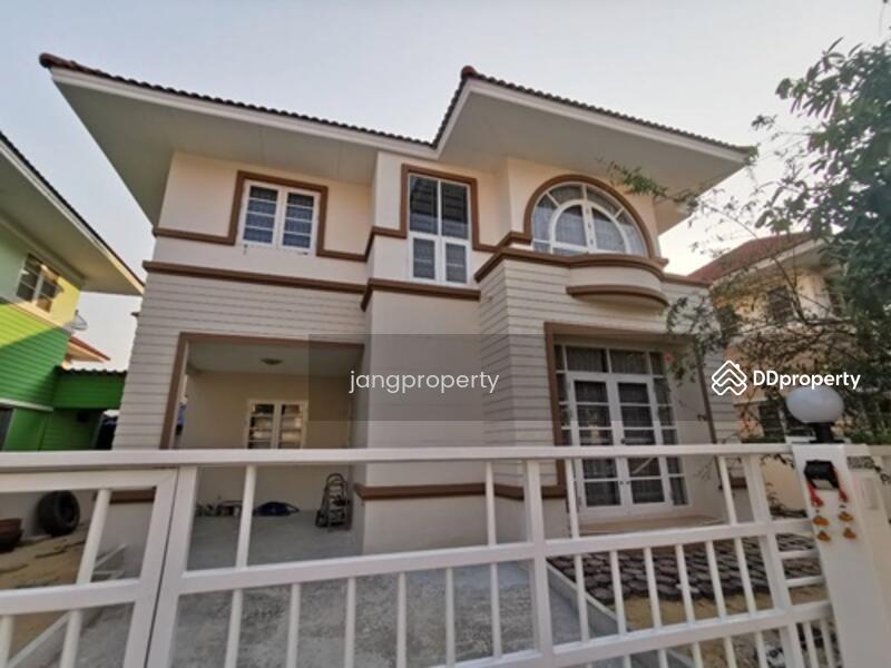 Baan Lalin Inthepark Wongwaen-Thepharak : บ้านลลิล อินเดอะพาร์ค วงแหวนฯ-เทพารักษ์ #85520570