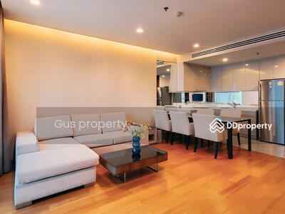 For Rent - ห้อง2นอน พื้นที่เยอะ วิวเลิศสุด ทำเลดีมากในย่านสีลม ที่ The Address Sathorn