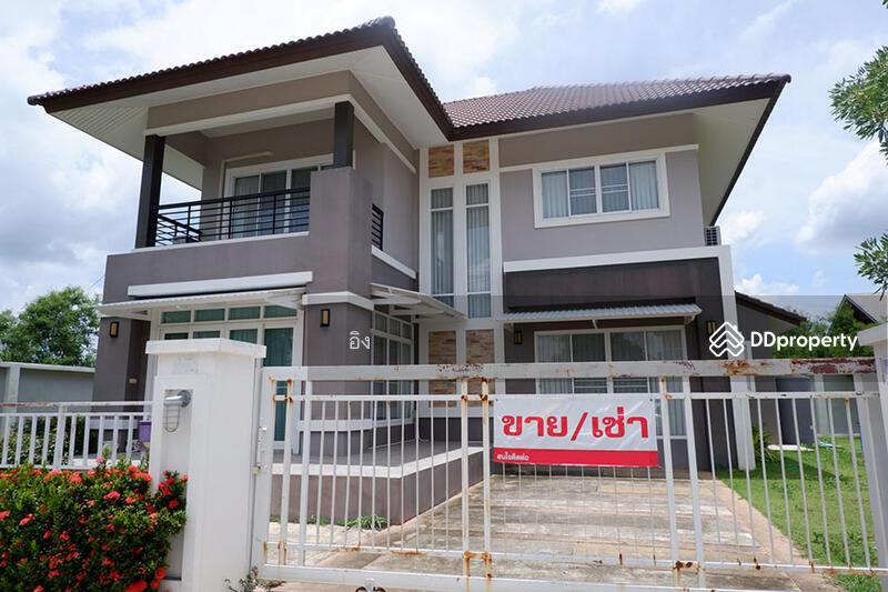 บ้านดีโครงการเด่นให้เช่า เดือนละ 22,000 บาท ใกล้ศูนย์หัตถกรรมร่มบ่อสร้างสันกำแพง No.13H009 #85563338