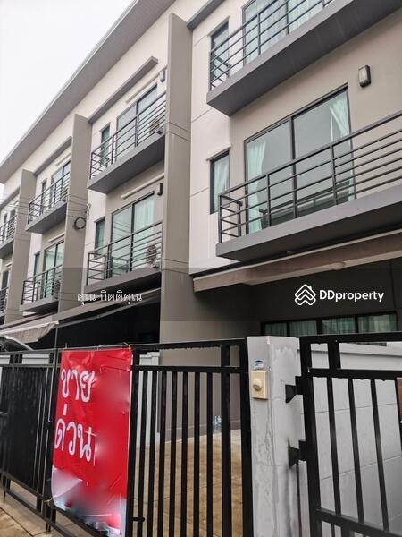 Baan Klang Muang Pinklao - Charan : บ้านกลางเมือง ปิ่นเกล้า - จรัญฯ #85566994