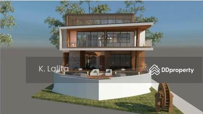 ให้เช่า - GCHSC#131 ให้เช่าพูลวิลล่าวิวทะเลสาบ หมู่บ้าน หนองควาย หางดง เชียงใหม่