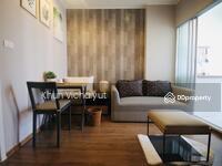 ขาย - ขาย คอนโด U DELIGHT @ บางซ่อน สเตชั่น (ยู ดีไลท์ @  บางซ่อน สเตชั่น)ห้องสวย สภาพใหม่ 30 ตร. ม. ชั้นสูง ราคาพิเศษ 2. 59 ลบ.