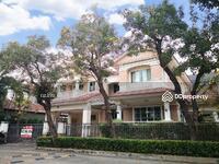 ขาย - ขายบ้านเดี่ยว ถนนMain! ! นันทวัน ปิ่นเกล้า-พระราม5 โครงการคุณภาพจาก Land&House #LB193 - 018823