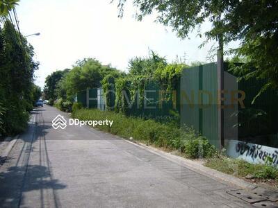 ให้เช่า - RENT - Land For Rent On Nut (ID 42561) (672 Sqm)