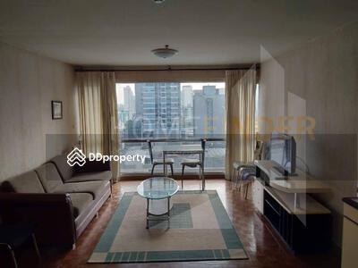 ขาย - SALE - Sukhumvit Suite || สุขุมวิท สวีท 1 bedrooms (ID 110596) (42 Sqm)