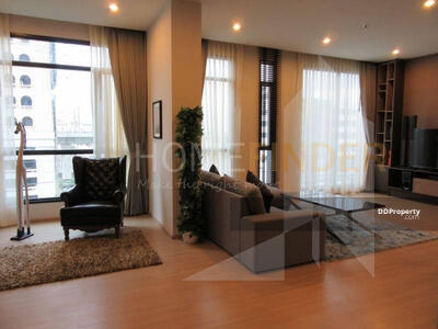 For Rent - RENT - The Capital Ekamai - Thonglor || เดอะ แคปิตอล เอกมัย-ทองหล่อ 4 bedrooms (ID 110448 HF-5809 ) (194 Sqm)