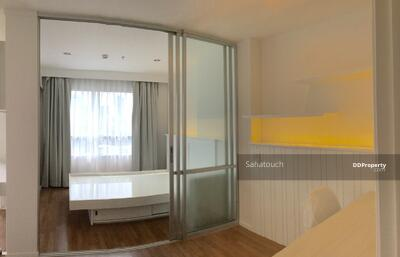 For Rent - For rent Lumpini Phinek Rama 9 1 bedroom ready to move in.