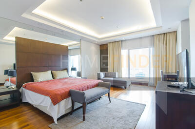 For Rent - RENT - Royal Residence Park 3 bedrooms (ID 53854 HF-3455) (220 Sqm)