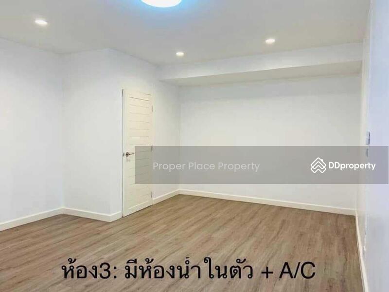 DBH0087 ให้เช่าบ้าน 2 ชั้น เอกมัยซ.4 ใกล้ BTS เอกมัย #85657912